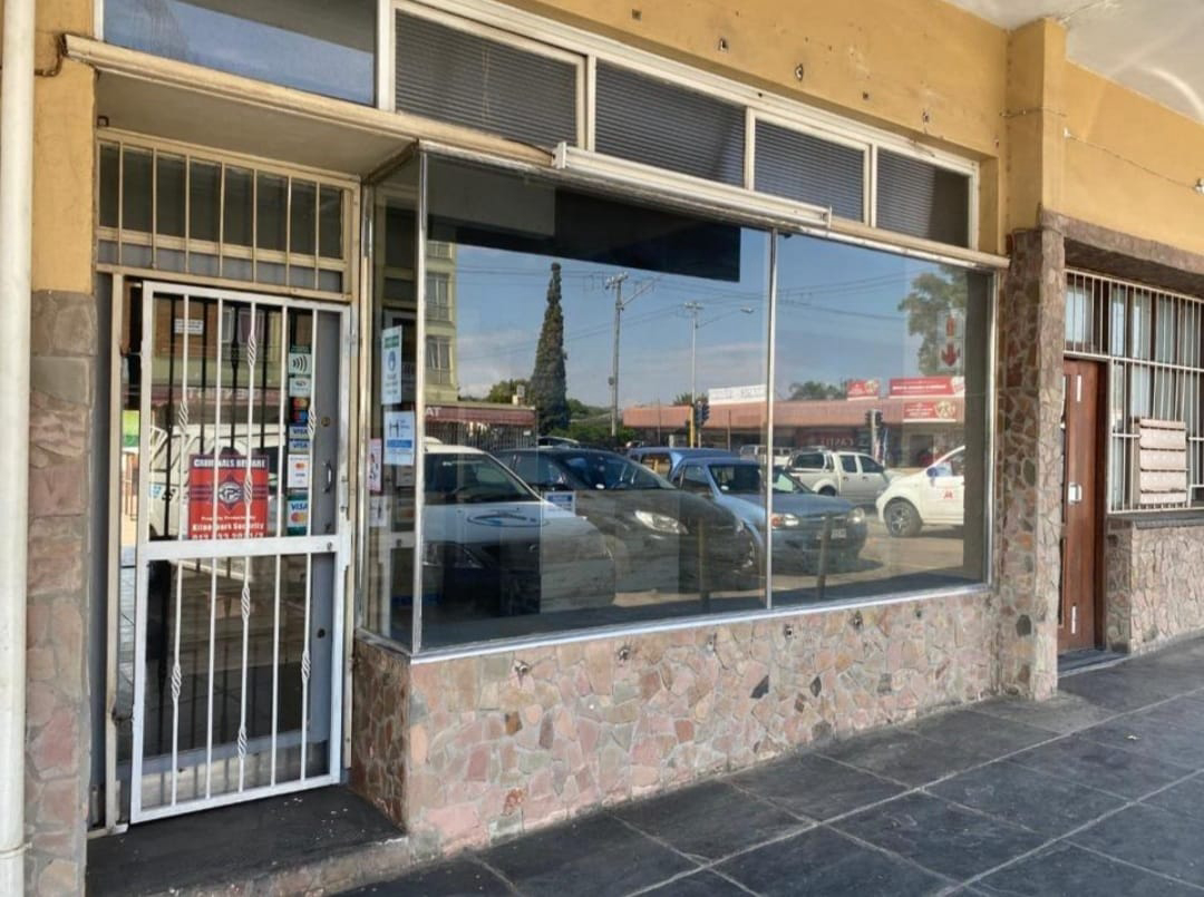 58m2 Commercial Property For Sale in Villieria